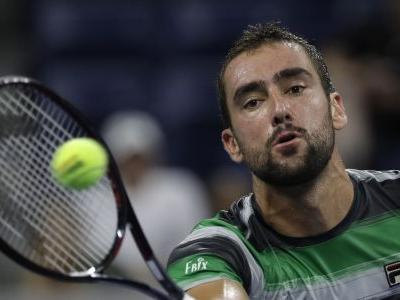 Cilic converts 8th match point at US Open; wins after 2 a.m
