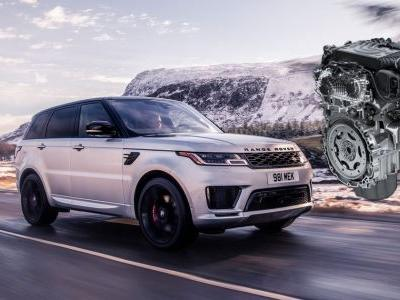 JLR's Exciting New Inline-Six Is Better Late Than Never
