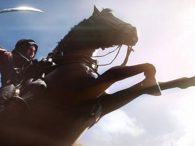 Battlefield 1 fans solve map mystery to reveal upcoming announcement