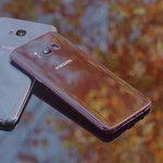 Samsung Galaxy S8 in Burgundy Red will be launched on November 28