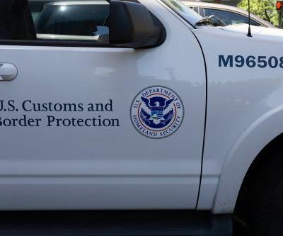 7-year-old girl dies in Customs and Border Protection custody