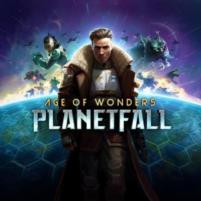 Age of Wonders: Planetfall interview - How a fantasy strategy series went sci-fi