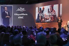 Travel Alberta focuses on overseas visitation to bridge the gap of $1.5 billion