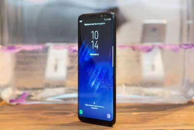 Samsung Galaxy S8 Launch Botched By Another Fire