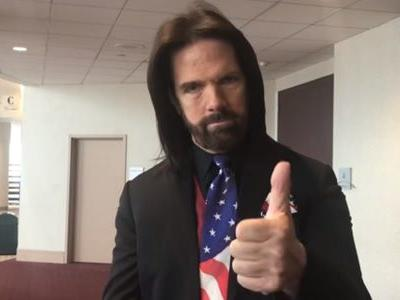 Billy Mitchell Responds To His Donkey Kong Records Being Removed