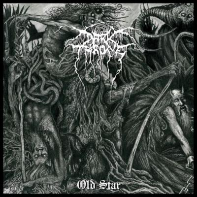 DARKTHRONE To Release 'Old Star' Album In May