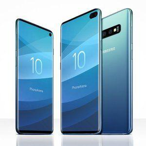 Top Galaxy S10 version with 6.7-inch screen and limited 5G support could be in the works