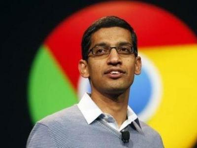 Google CEO Addresses Rumors Of A China Search Engine