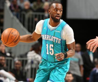 Hornets ready to trade Kemba Walker to kick off fire sale