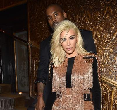 Kanye West referred to Kim Kardashian as 'a Marie Antoinette of our time' - and fans are torn over whether it was a compliment