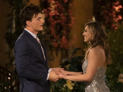 'Bachelorette' Contestant Tyler C. Seems Like the Whole Package: Meet Hannah B.'s Frontrunner!