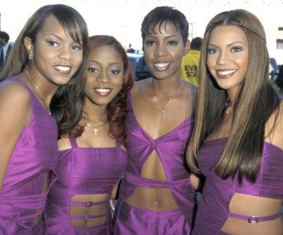 Destiny's Child Timeline: What Happened to the Other Members?