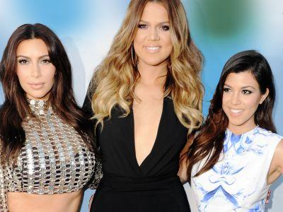 Which Kardashian Is This Anyway? A Mysterious Photo Has Got The Internet Shook