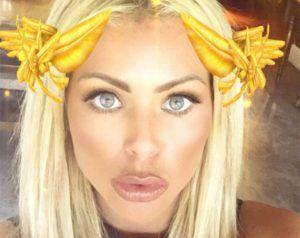 Nicola McLean's Husband Breaks His Silence After THAT Celebrity Big Brother Moment