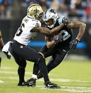 Saints keep finding ways to grind out wins, stay atop NFC