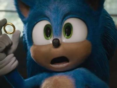 First 8 Minutes of Sonic the Hedgehog and Deleted Scene Are Now Online