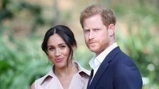 Meghan Markle And Prince Harry Not Spending Christmas With Royal Family This Year