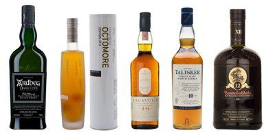 Seven Smoky Scotches to Drink by the Fireplace