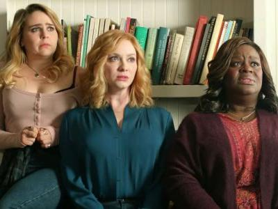 Good Girls Series Premiere Review: A Great Cast Elevates A Middling Show
