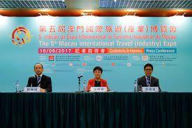The 5th Macau International Travel Expo to commence on July