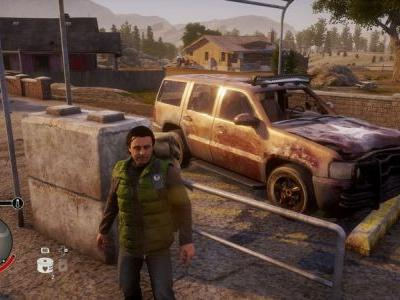 State of Decay 2: Known bugs and launch issues