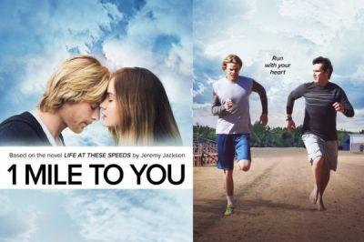 1 Mile to You Movie Trailer