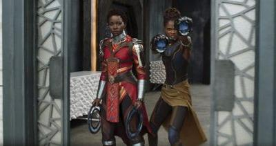Ryan Coogler Says He Would Love to Make a Female-Led 'Black Panther' Spin-Off
