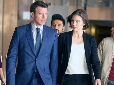 ABC Cancels Whiskey Cavalier, Will Lauren Cohan Return to Walking Dead?