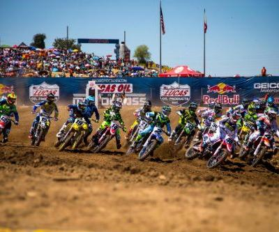 Deeply Talented Field Poised for Highly Competitive Summer During 2018 Lucas Oil Pro Motocross Championship