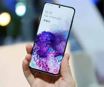 Samsung's Galaxy S20 Ultra has the best smartphone display ever made