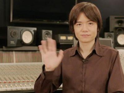 Sakurai discusses Smash Bros. Ultimate's World of Light inspiration, says he's unsure he can ever top Smash Bros. Ultimate