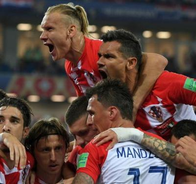 'Croatia can cause World Cup surprise' - Blazevic optimistic for Russia 2018