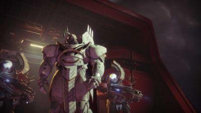 Bungie moved Destiny 2's release date forward to help put less stress on the game servers