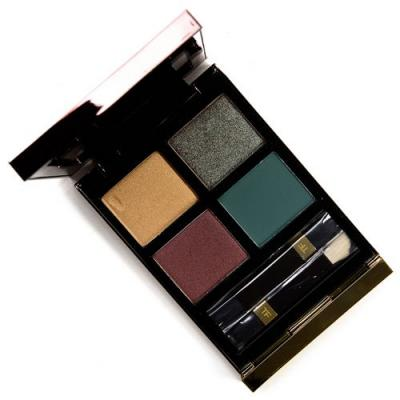 Tom Ford Photosynthesex Eye Color Quad Review & Swatches
