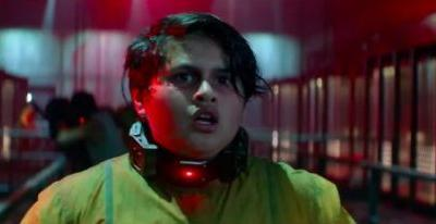 New 'Deadpool 2' TV Spot May Tell Us Who Julian Dennison is Playing