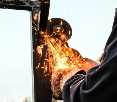 CDS Security & Fire - Top tips for fire safety in the construction industry