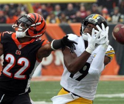 Top 50 fantasy football wide receivers for Week 8
