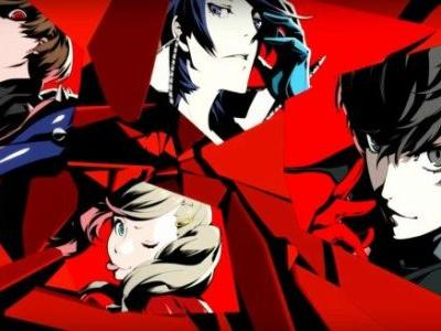 Persona 5 R Domain Update Could Mean an Update Is Coming