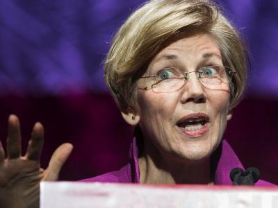 Trump reportedly thinks Elizabeth Warren will be his 2020 opponent, and that he'll crush her