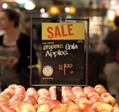 Under Amazon, Whole Foods Layoffs Spark Union Discussions