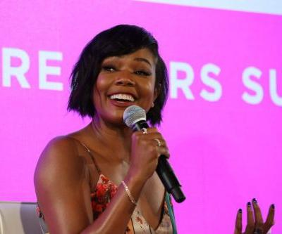 Gabrielle Union Has the Best Strategy for Dealing With Bullies