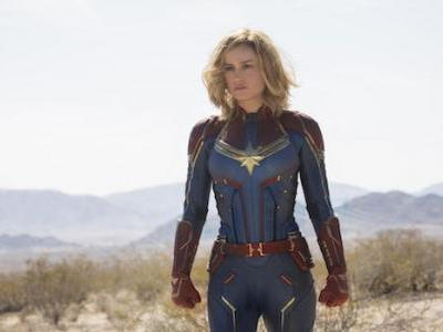 Captain Marvel's Movie: What We Know So Far