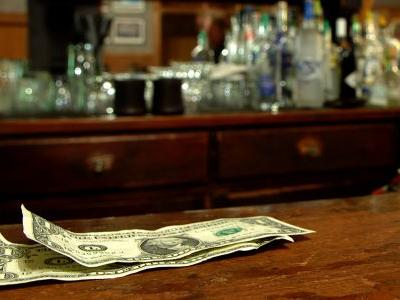 Ask Adam: Should I Tip if a Bartender Gives Me Something for Free?