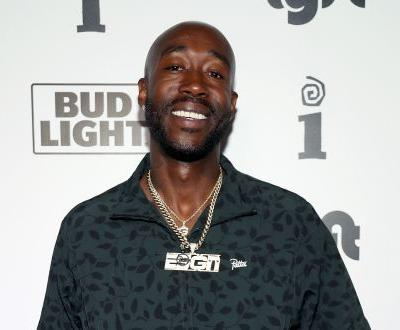 "Freddie Gibbs Supports Jay-Z's NFL Deal, Says ""Fuck Colin Kaepernick"""