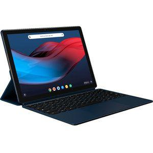 New Google Pixel Slate image reveals attached keyboard