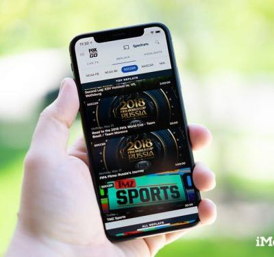 How to watch the World Cup on iPhone, iPad, and Apple TV