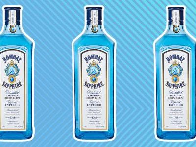 11 Things You Should Know About Bombay Sapphire Gin