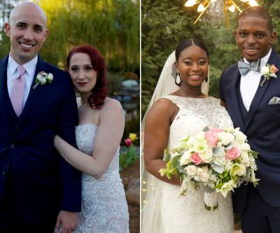 Meet 'Married at First Sight' Season 9 cast - including first virgin bride-to-be!