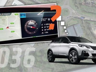 There's Something Very Weird Going on With Cars' GPS Systems at the Geneva Motor Show