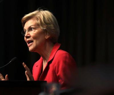 Warren calls for new tax on corporations